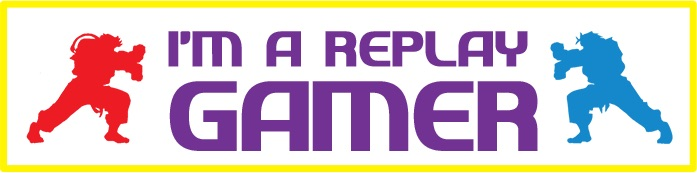 Replay Gamer