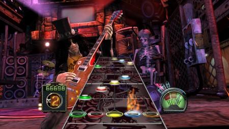 Guitar-GH3-hammeron