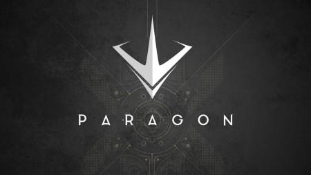 paragon game logo