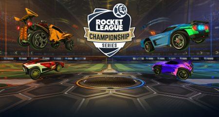 rocket league championship